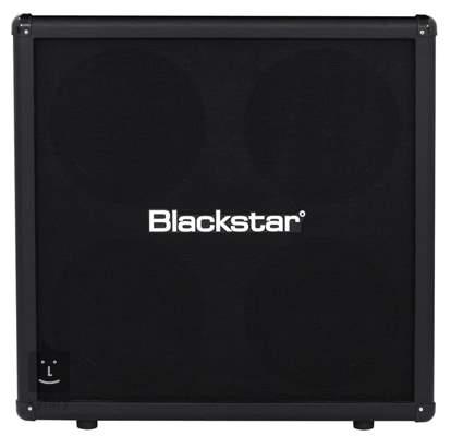 BLACKSTAR ID: 4x12 Straight (rozbalené) Kytarový reprobox