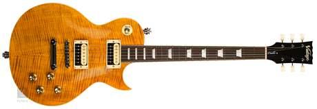 VINTAGE V100 AFD (použité) Elektrická kytara