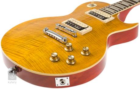 VINTAGE V100 AFD Elektrická kytara