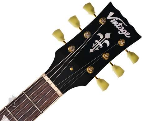 VINTAGE V100AW Elektrická kytara