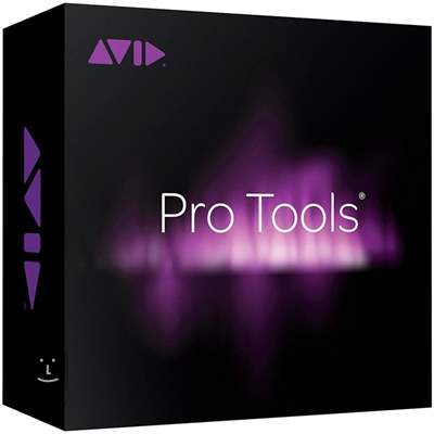 AVID Pro Tools 12 Software