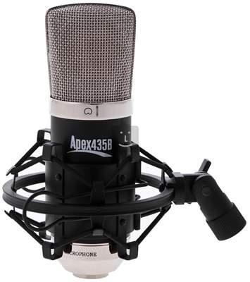 APEX 435B Kondenzátorový mikrofon