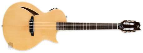 ESP LTD TL-6 N NAT Klasická elektroakustická kytara