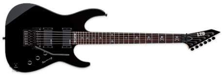 ESP LTD KH-202 BLK Elektrická kytara