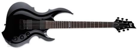 ESP LTD FRX-401 BLK Elektrická kytara