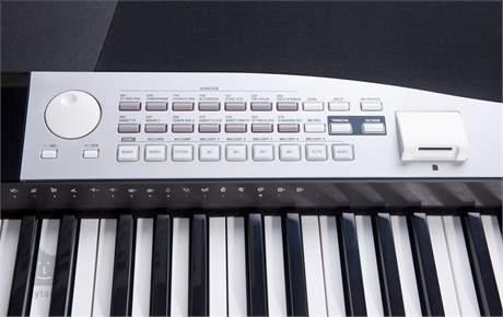 KURZWEIL KA110 Přenosné digitální stage piano