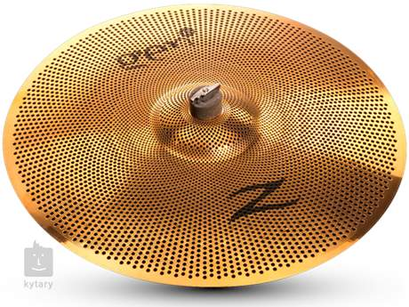 "ZILDJIAN 20"" Gen16 Buffed Bronze Ride Činel ride"