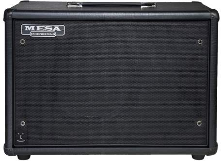 MESA BOOGIE Compact 1x12 Kytarový reprobox