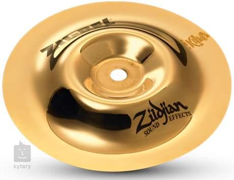 """ZILDJIAN 7.5"""" Volcano Cup Zil-Bel Činel bell"""