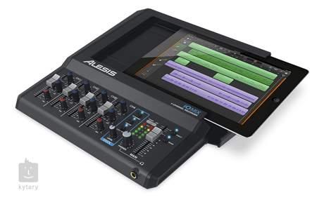 ALESIS iO Mix Dokovací stanice