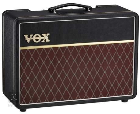 VOX AC10C1 Kytarové lampové kombo