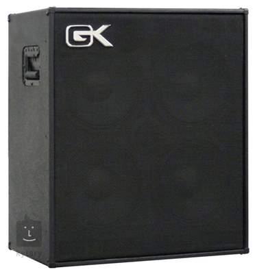 GALLIEN-KRUEGER CX 410/8 (použité) Baskytarový reprobox