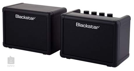 BLACKSTAR Fly Pack Kytarové tranzistorové kombo s reproboxem