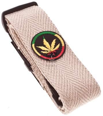 PERRI'S LEATHERS 6559 Cannabis Kytarový popruh