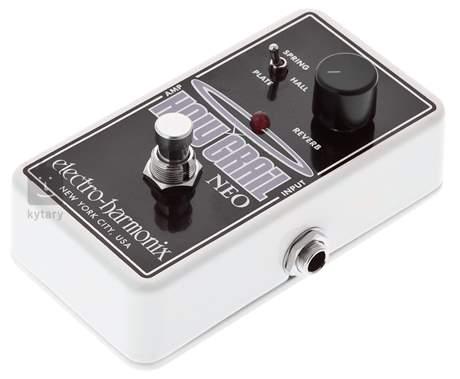 ELECTRO-HARMONIX Holy Grail Neo Kytarový efekt