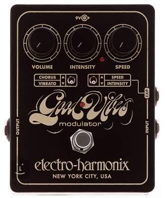 ELECTRO HARMONIX Good Vibes Kytarový efekt
