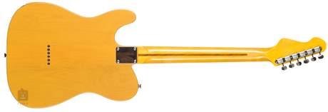 VINTAGE V52BS Elektrická kytara