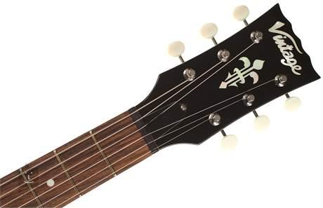 VINTAGE V120 GHB Elektrická kytara