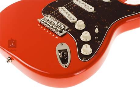 VINTAGE V6M FR Elektrická kytara