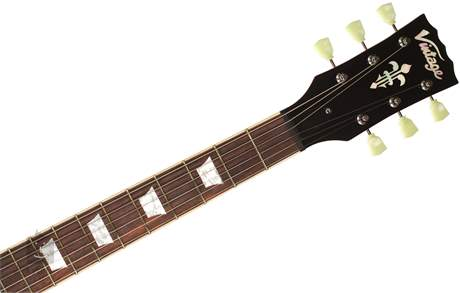 VINTAGE VS6 Elektrická kytara