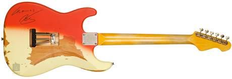 VINTAGE V6MRHDX Elektrická kytara