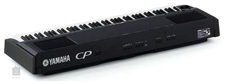 YAMAHA CP-300 Přenosné digitální stage piano