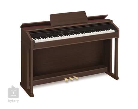 CASIO AP-460 BN Digitální piano