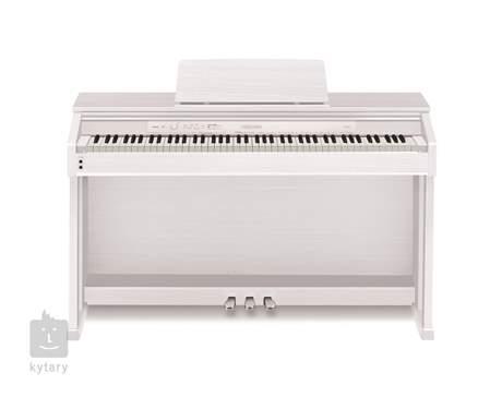 CASIO AP-460 WE Digitální piano