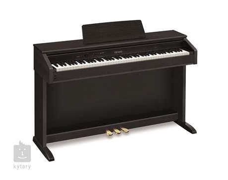 CASIO AP-260 BK Digitální piano