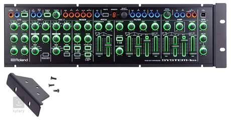 ROLAND SYSTEM-1M (rozbalené) Syntezátor