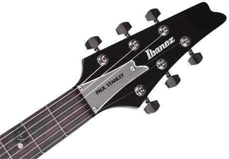 IBANEZ PS40-BK Elektrická kytara