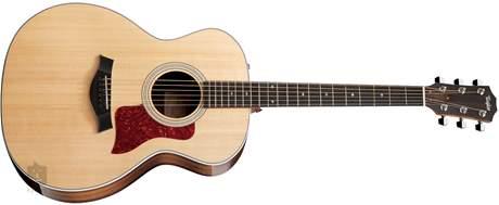 TAYLOR 214e DLX Elektroakustická kytara