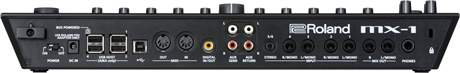 ROLAND MX-1 USB zvuková karta