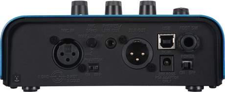 BOSS VE-1 Vokální  efektový procesor