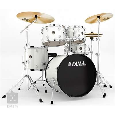 TAMA Rhythm Mate Studio set White Bicí souprava