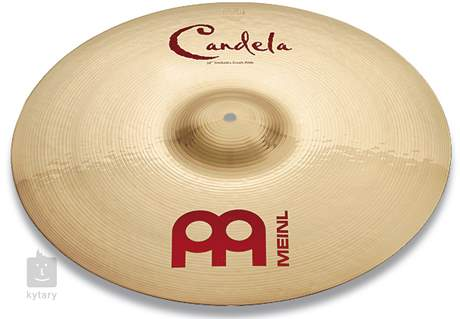 "MEINL 18"" Candela Timbales Crash Ride Činel crashride"