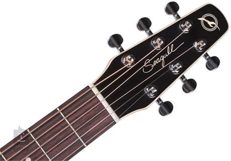 SEAGULL S6 Cedar Concert Hall Akustická kytara