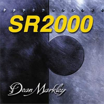 DEAN MARKLEY 2698 6MC Struny pro šestistrunnou baskytaru