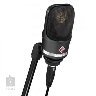 NEUMANN TLM 107 BK Kondenzátorový mikrofon