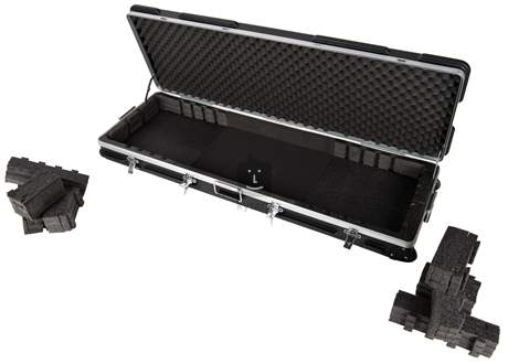 ROCKCASE RC ABS 21720 Klávesový kufr