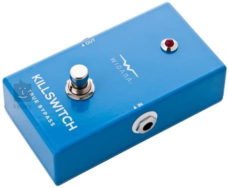 WIDARA KillSwitch Blue Signálový omezovač