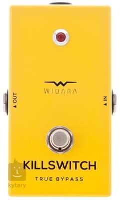 WIDARA KillSwitch Yellow Signálový omezovač