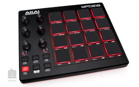 AKAI MPD 218 USB/MIDI kontroler