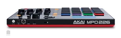 AKAI MPD 226 USB/MIDI kontroler