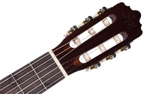 SANTOS MARTINEZ SM50 Klasická kytara