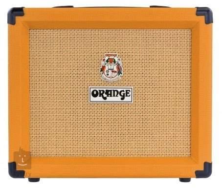 ORANGE Crush 20 Kytarové tranzistorové kombo