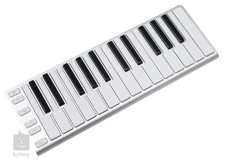 CME X-Key 25 USB/MIDI keyboard