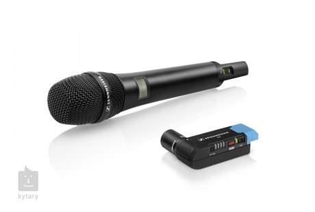 SENNHEISER AVX-835 (rozbalené) Bezdrátový reportážní set s mikrofonem