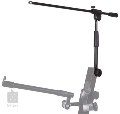 BESPECO EXTRO CLAMP MIC Nástavec pro stojan