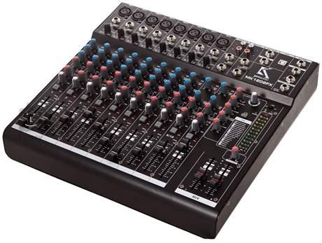 KAIFAT MK1202FX Analogový mixážní pult